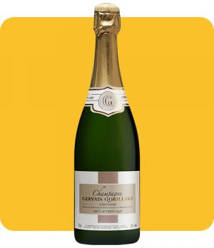 Champagne Gervais Gobillard Brut