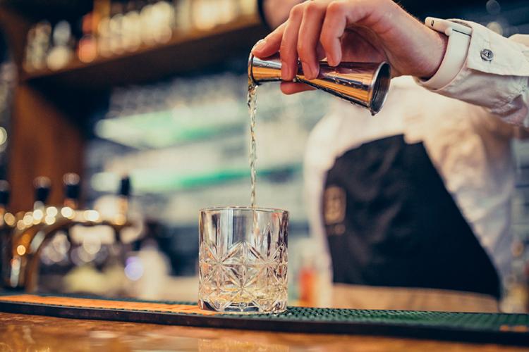 come riconoscere il gin